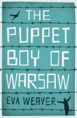 Puppet Boy of Warsaw cover 2